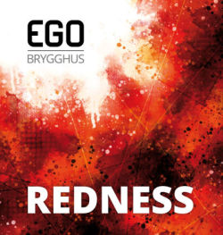 EGO_Redness_etikett