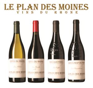 Le Plan de Moines - Samlet bilde