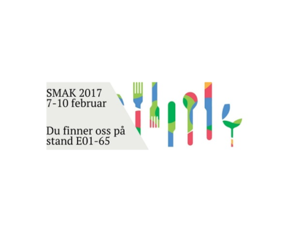 Vi sees på SMAK 2017!!!