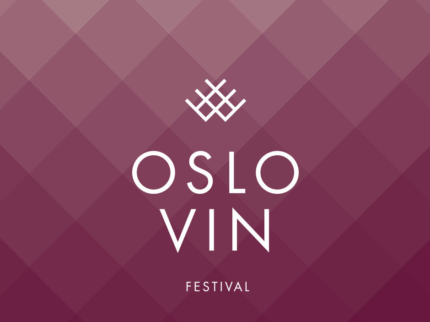 Vi sees på Oslo Vinfestival 2018!