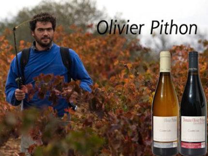 Olivier Pithon – Biodynamiske viner fra Roussillon