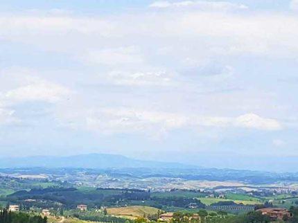 Castello Romitorio – vin og kunst i Montalcino