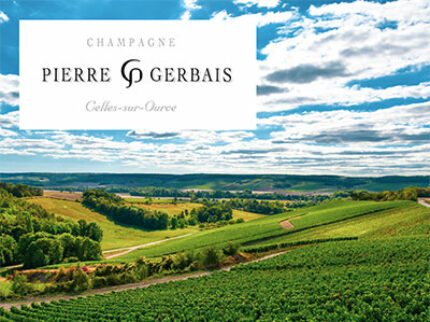 Ny Champagneprodusent – Pierre Gerbais