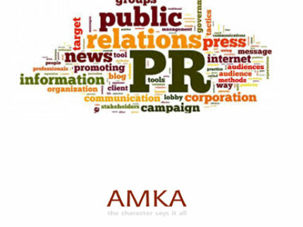 Ledig stilling – PR & Communication for AMKA Nordic